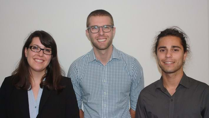 Massey University chemical engineer wins New Zealand postgraduate competition