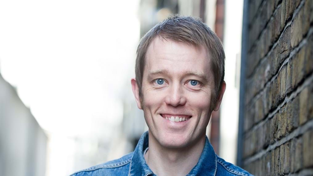 Alun Cochrane to host IChemE Global Awards 2018