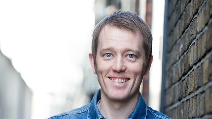 Alun Cochrane to host IChemE Global Awards 2018