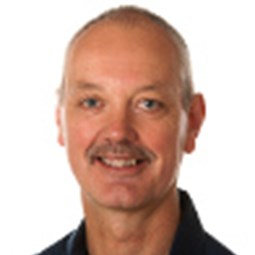 Gary Pilkington