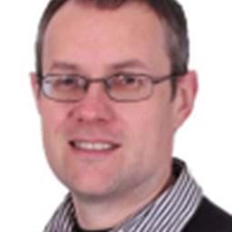 Graham Ackroyd