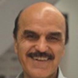 Haroun Mahgerefteh