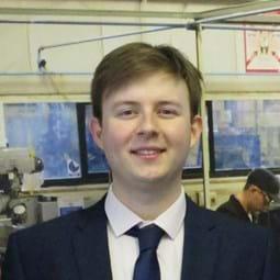 Matthew Hutcheon