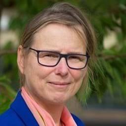 Professor Bettina Wolf