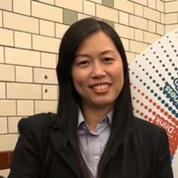 Professor Ir. Dr. Chong Mei Fong, PEng AMIChemE