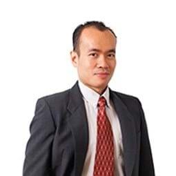 Associate Professor Dr Wu Ta Yeong