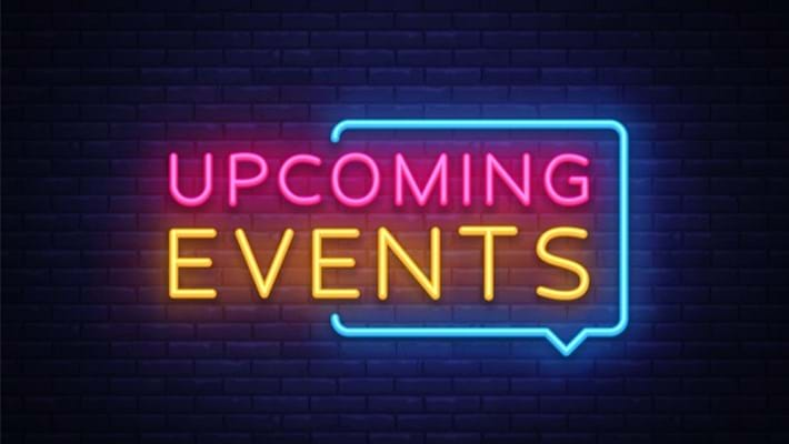 Communities events