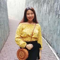 Ho Jia Lynn
