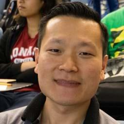Dr Jeff Kor Yann Kae