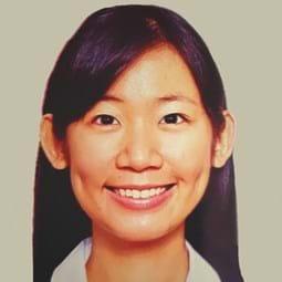 Tan Hui Min, PhD AMIChemE