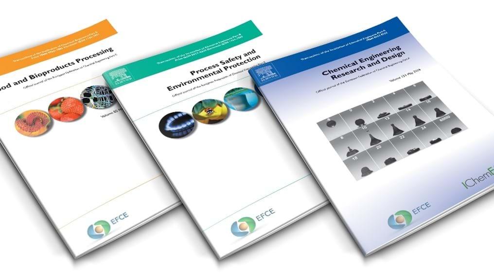 IChemE journals celebrate increase in Impact Factors