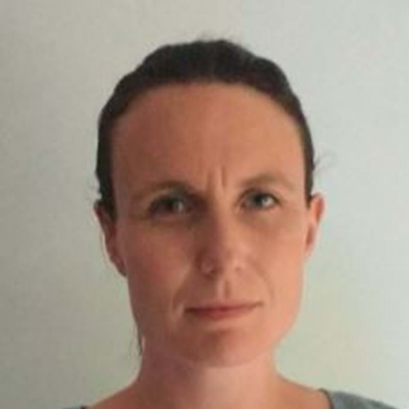 Claire MacLeod