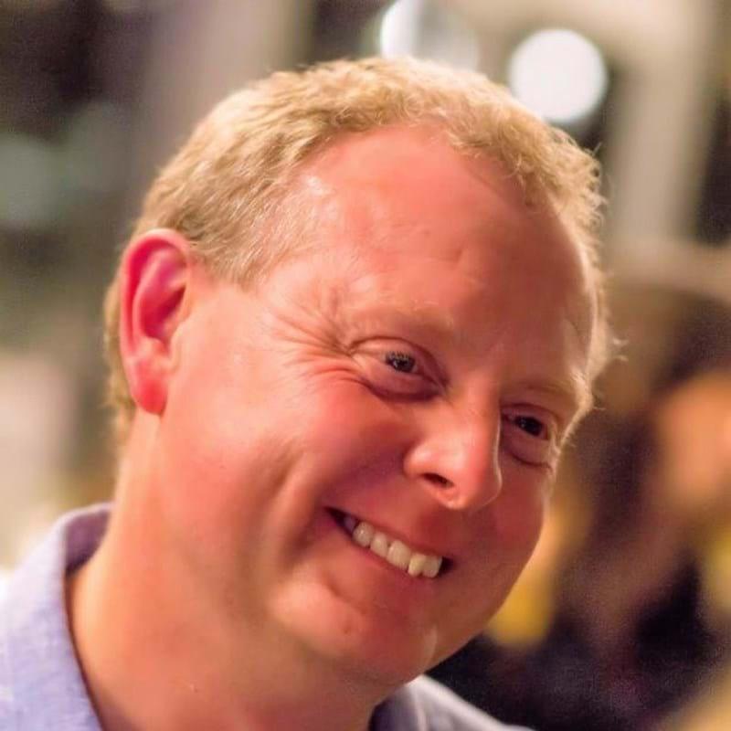 Neil Blundell