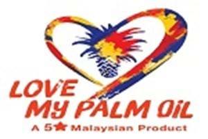 Love MY Palm Oil