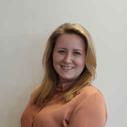 Sarah Clark, Senior Process Engineer