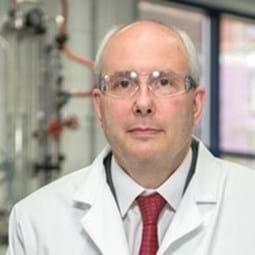 Prof. Phil Rubini