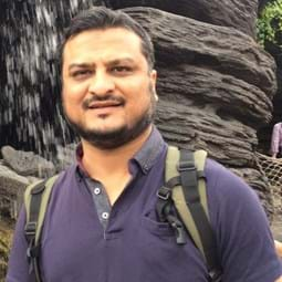 Jawwad Sabir