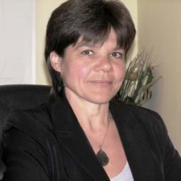 Jarka Glassey