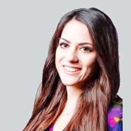 Andrea Iliopoulou, AMIChemE