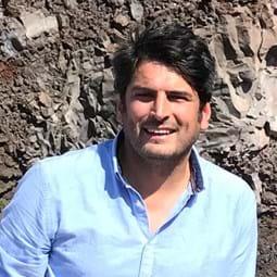 Pablo García-Triñanes
