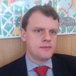 Colin Tamsett, MIChemE