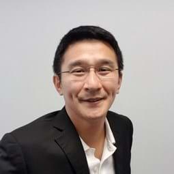 Professor Chan Eng Seng