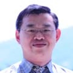 Professor Dominic Foo