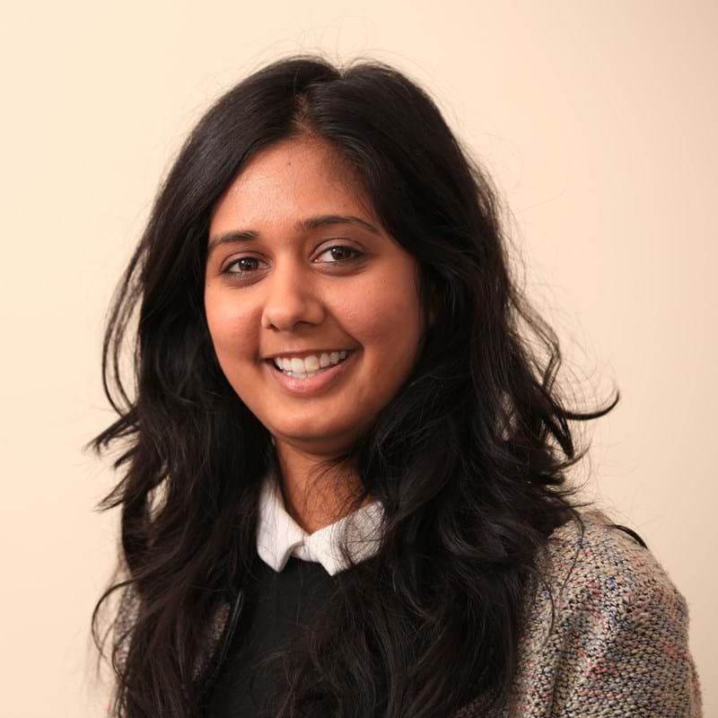 Kavita Mohan