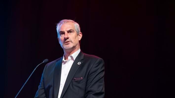 Piper Alpha survivor to deliver Trevor Kletz lecture at Hazards 30