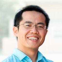 Dr Gang (Kevin) Li
