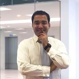 Idris Shah MEng MSc