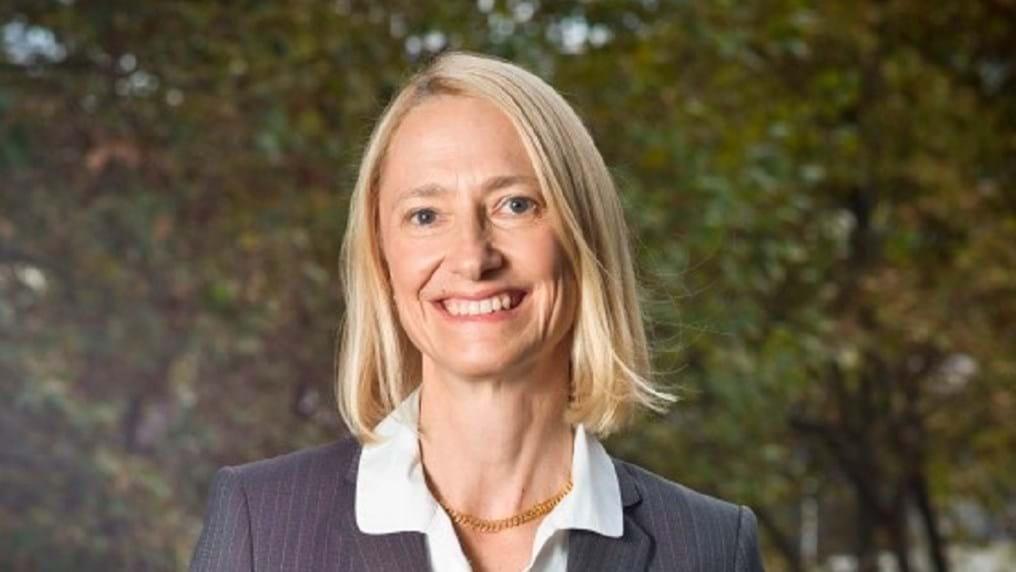 Jane Cutler to take up IChemE Deputy President role