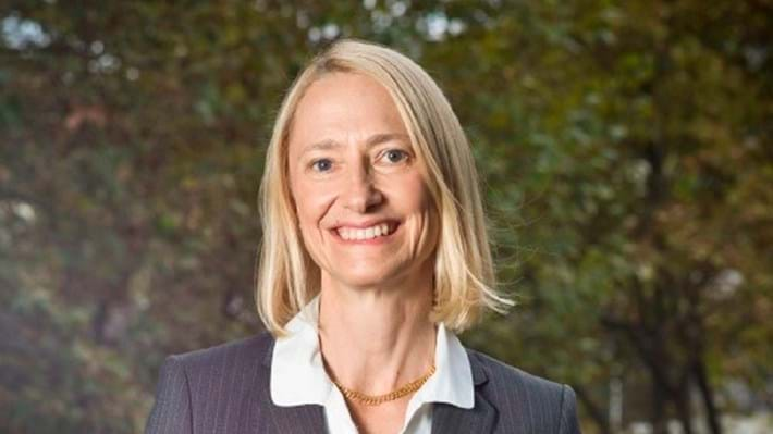 Jane Cutler to take up IChemE Deputy President role
