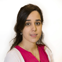 Yadira Bajón Fernández
