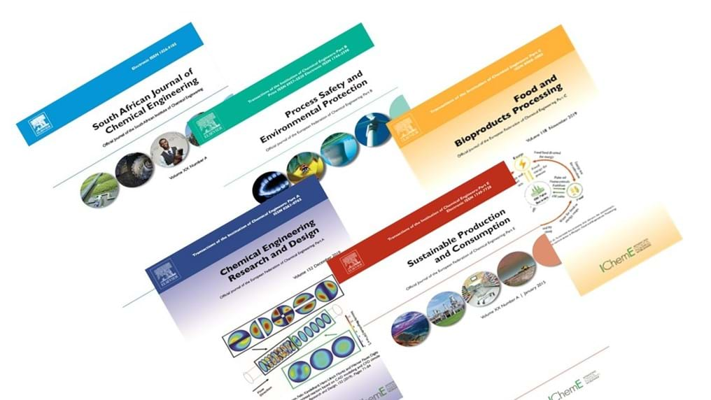 IChemE highlights chemical engineering's contribution to tackling climate change with new collection of articles