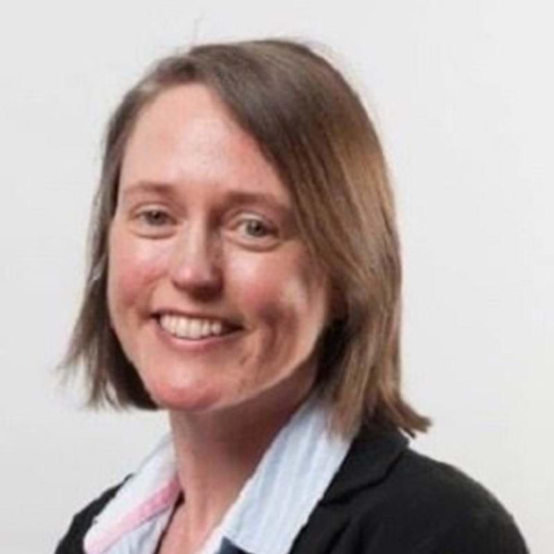 Helen Ramsay