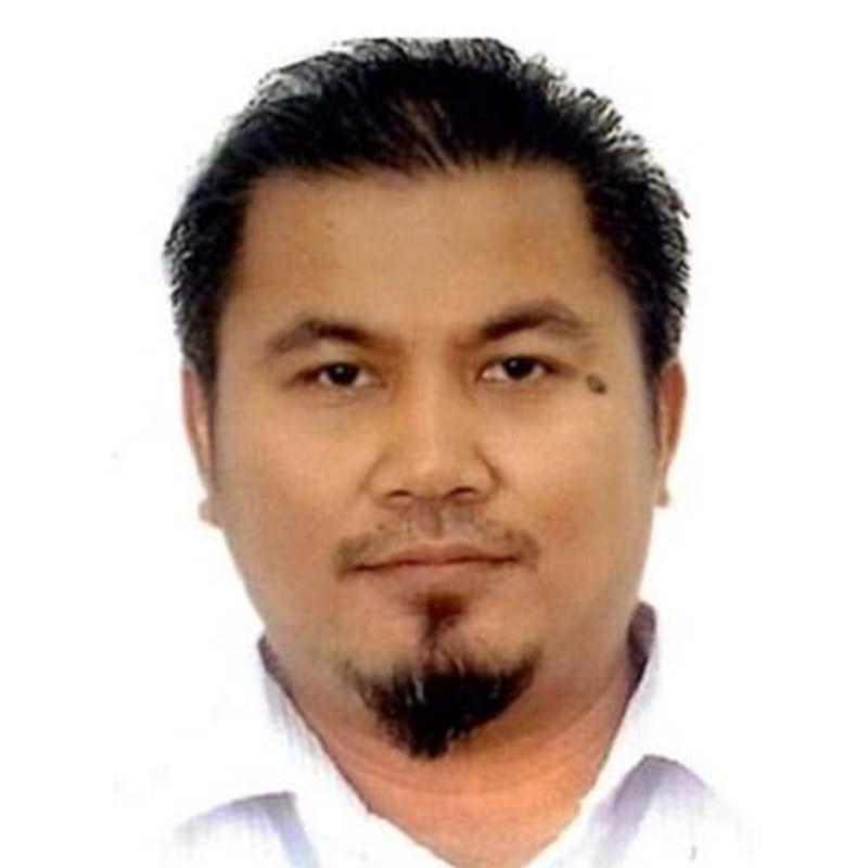 Idris Salim