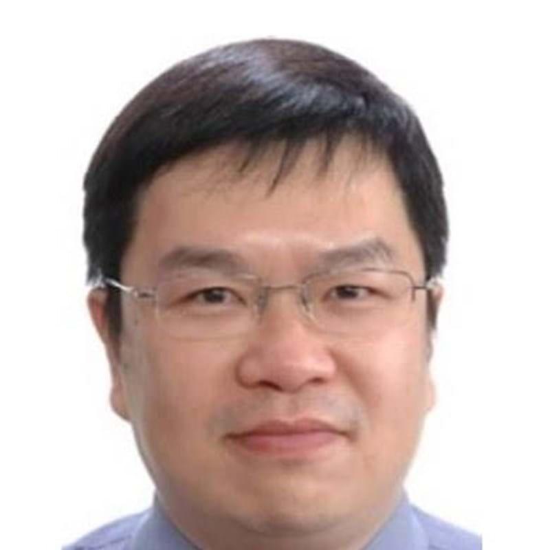 Jiaping Paul Chen