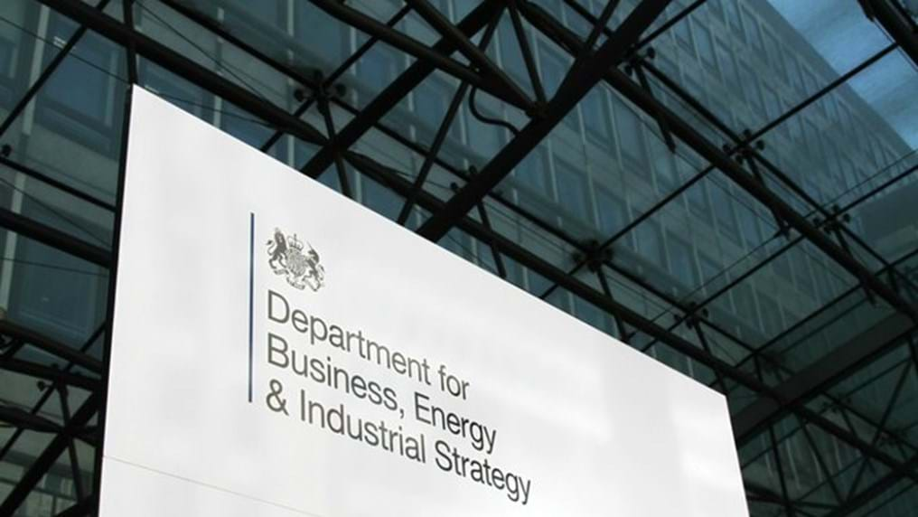 IChemE's Research Committee welcomes UK Government's R&D Roadmap