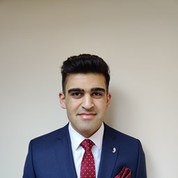 Sofian Jasrai