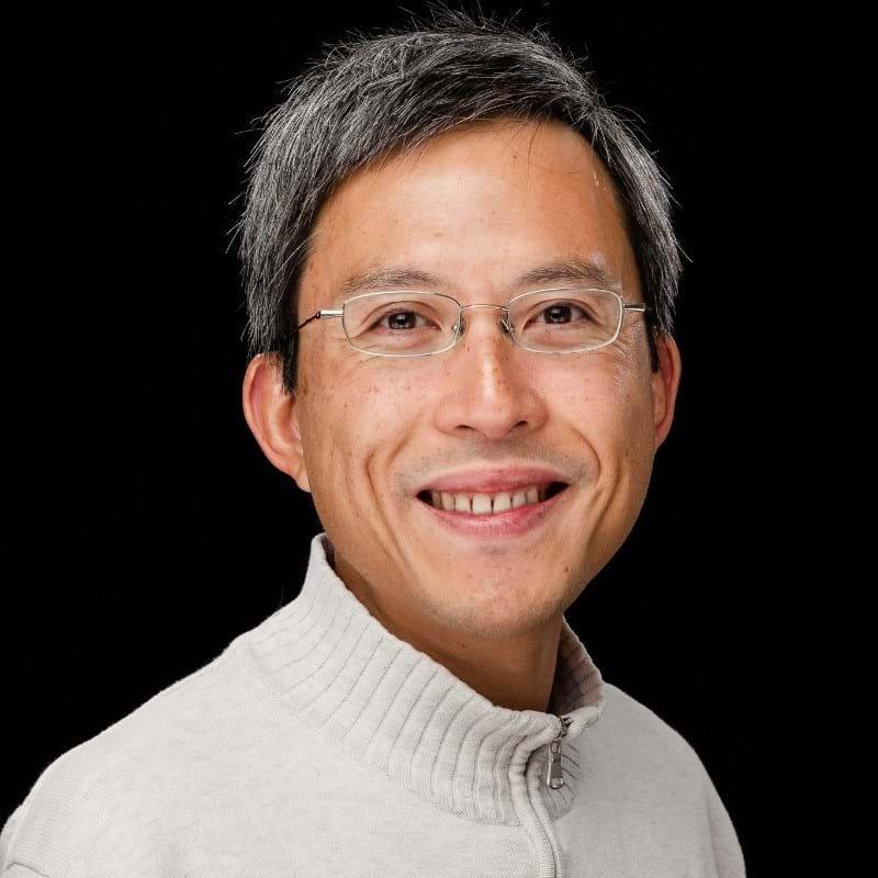 Professor Dr Hui Tong Chua