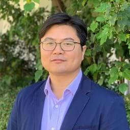 Professor Hongqi Sun