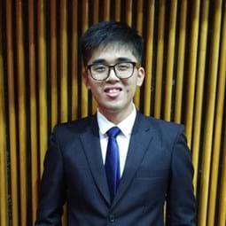 Vincent Tiang Soon Thai