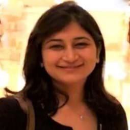Malvika Nagarkoti