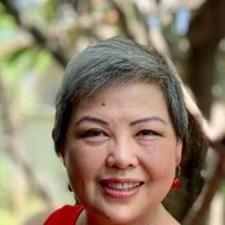 Christina Phang