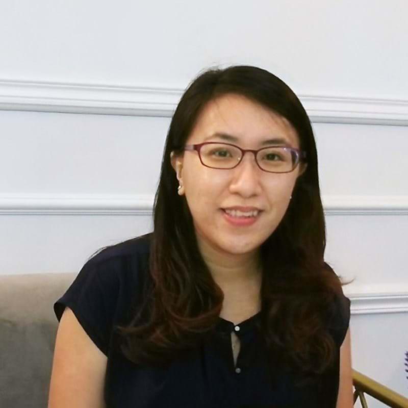 Dr Bridgid Chin Lai Fui