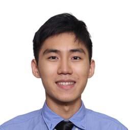 Cheah He Ming