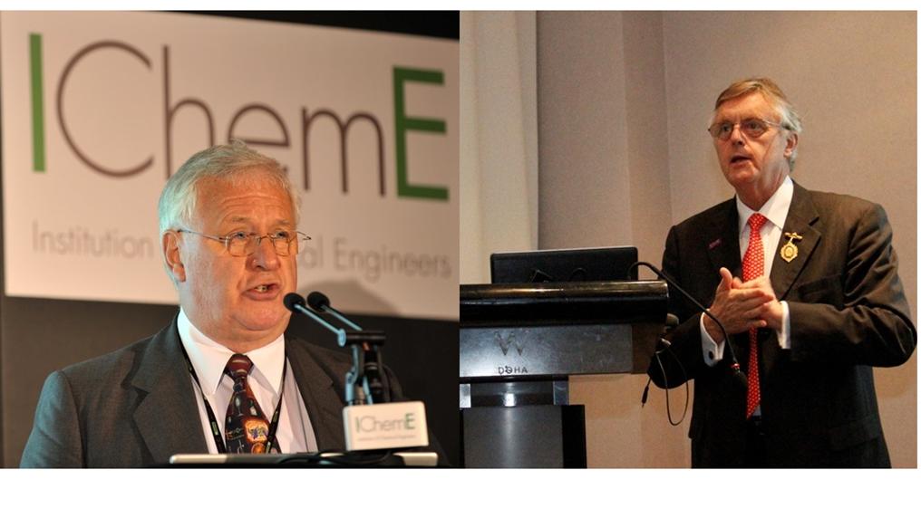 Former IChemE Council members awarded Order of Australia