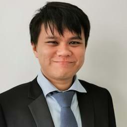 Dr How Bing Shen
