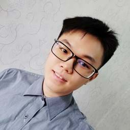 Kek Ming Xuan